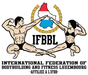 Painworld Fitness Luxembourg sponsor IFBB