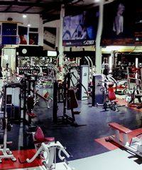 salle Painworld Fitness Luxembourg