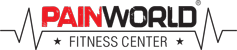 logo Painworld Fitness Luxembourg